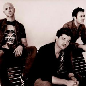 The Script Overwhelmed By O2 Crowd