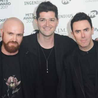 The Script want Rihanna collaboration