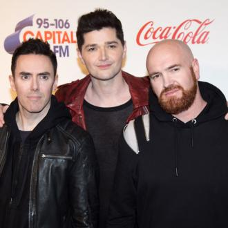 The Script feared for Danny O'Donoghue's voice