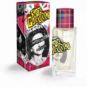 The Sex Pistols Fragrance
