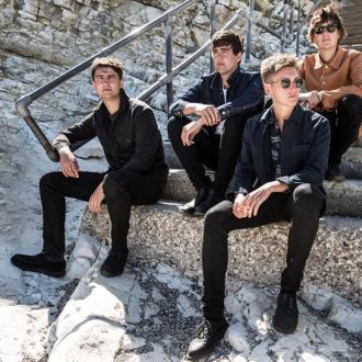 The Sherlocks' New Lp Under Your Sky Is A 'Continuation' Of The Last One