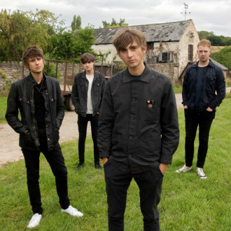 The Sherlocks return with first single in two years, End Of The Earth