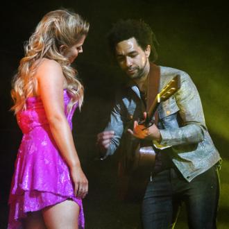 The Shires want their own Nashville musical