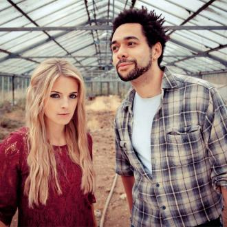 The Shires: Lady Antebellum Got Us Together