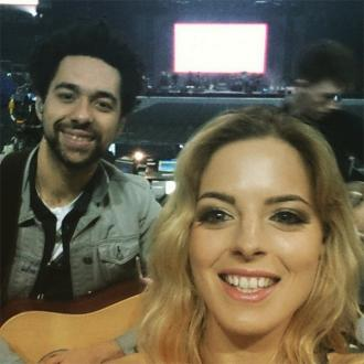 The Shires: Taylor Swift made country music 'cool'