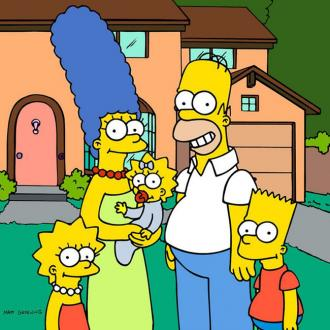 The Simpsons pay tribute to Marcia Wallace