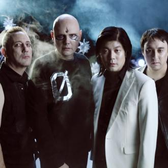 The Smashing Pumpkins unveil reformed line-up's new album