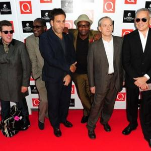 The Specials To Record Again?