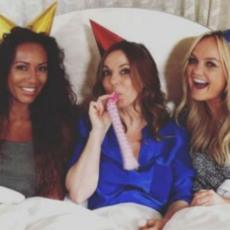 Spice Girls hint at possible comeback