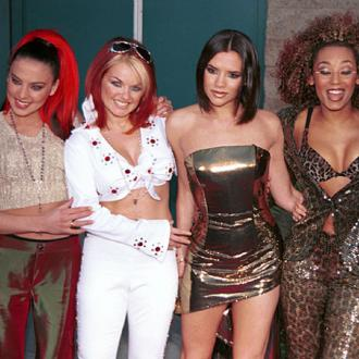 Spice Girls Plan Global Talent Show