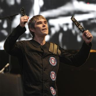 The Stone Roses' uncertain future