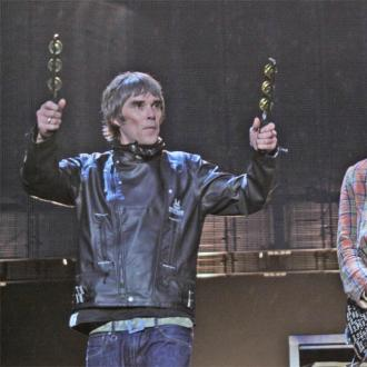 The Stone Roses Photos To Raise Money For Charity