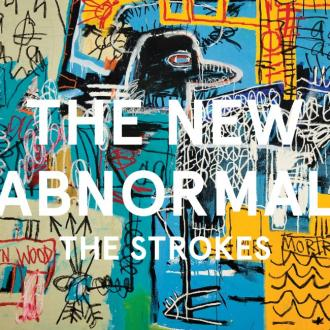 The Strokes confirm The New Abnormal is coming in April