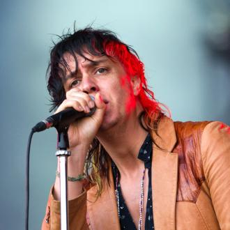 The Strokes back in the studio