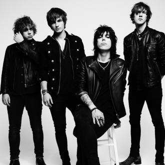 The Struts Rock At  Sold-out London Gig