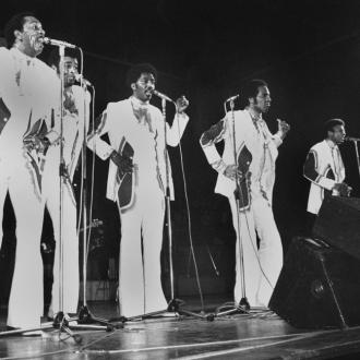 The Temptations' Richard Street Dies