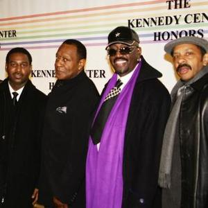 The Temptations Always Abreast Of Music Industry Change