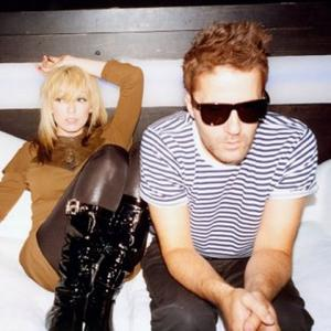 The Ting Tings' Cardboard Turn Off