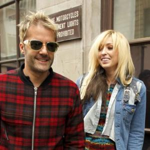 The Ting Tings Plan Country Album
