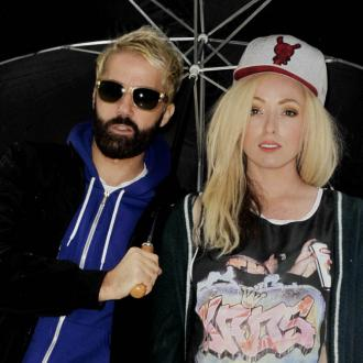 The Ting Tings working on third album
