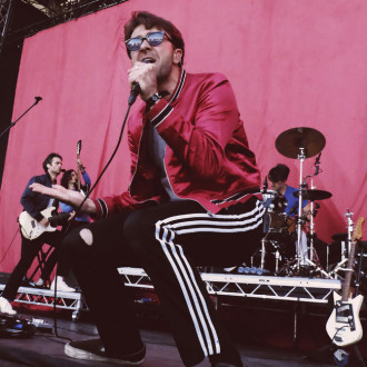 The Vaccines announce fifth album Back In Love City