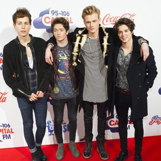 The Vamps hit P!NK up for a collaboration