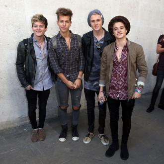The Vamps' Tristan Evans a 'pest' at school