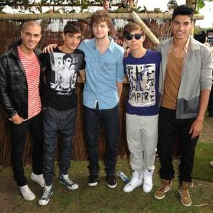 The Wanted Are Confident Of Continued Success