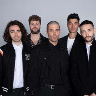 The Wanted confirm return with greatest hits album and first show in 7 years