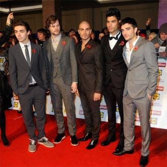 The Wanted Say Justin Bieber Is Dream Member