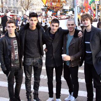 The Wanted Challenge One Direction To Ny Face-off
