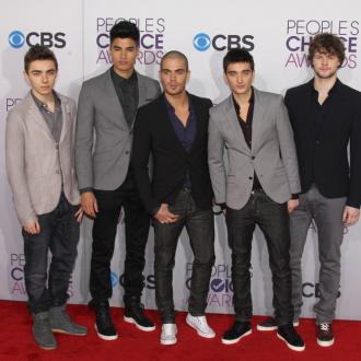 The Wanted Drench Poet In Champagne