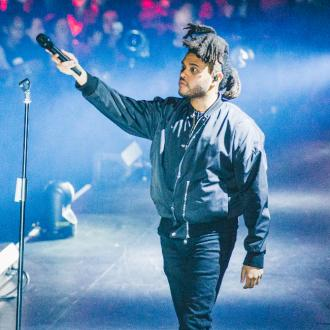 The Weeknd's Starboy Is A David Bowie Tribute