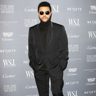 The Weeknd launches new era with disco-tinged Take My Breath