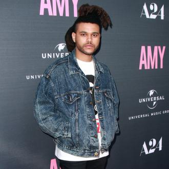 The Weeknd wrote song in Marilyn Monroe's bedroom