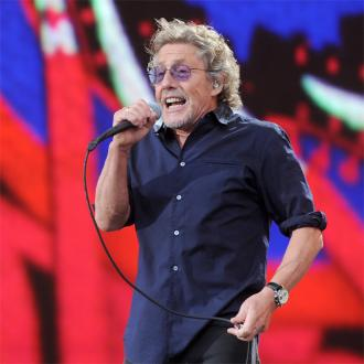 Roger Daltrey on The Who's live future