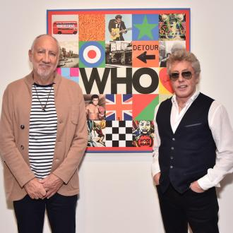 The Who unveil new LP 'Who' and announce 2020 orchestra tour