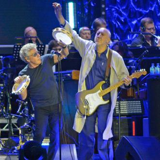 The Who debut two new songs at epic Wembley Stadium