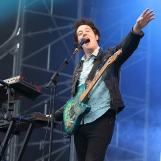 The Wombats, Travis and Rak-Su for the Isle of Wight Festival