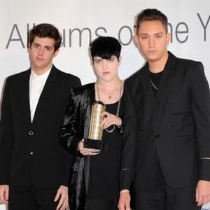 The Xx's New Album ''Better'' Than Debut