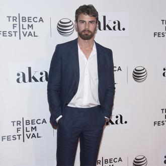Theo James 'done' with Underworld