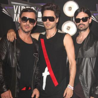 Thirty Seconds To Mars Album Coming 'Soon'