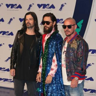 Thirty Seconds To Mars Built Secret Studio To Avoid Hackers