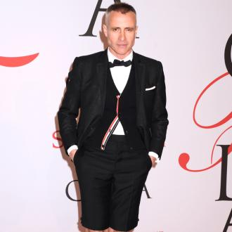 Thom Browne: I Close My Eyes For Inspiration