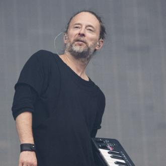 Thom Yorke 'Jealous' Of Bandmate's Soundtrack Work