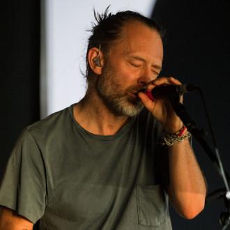 Thom Yorke hails 'inspirational' MF DOOM
