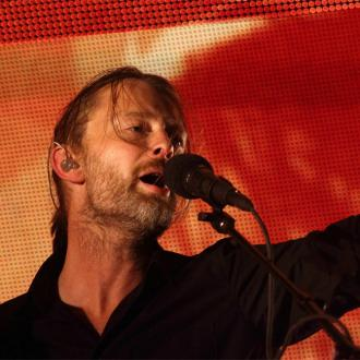 Thom Yorke Thinks About Splitting Radiohead