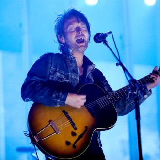 Thom Yorke Hates 'Supergroup' Label