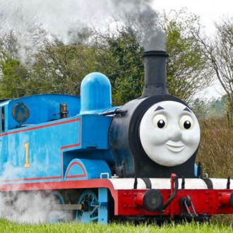 Thomas & Friends film in the works
