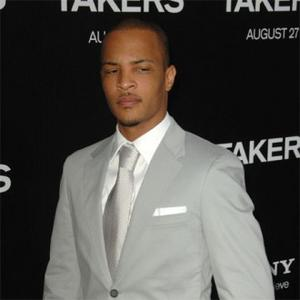 T.i. Arrested On Drugs Charge